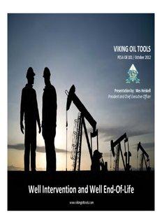 PESA OIL 101 Heiskell - Home | Petroleum Equipment Suppliers