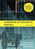 Handbook of Technical Writing (9th Edition)