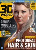 zbrush modelling