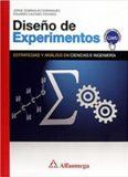 Diseño de Experimentos Estrategias y Análisis en Ciencia y Tecnología