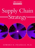 Supply Chain Strategy: The Logistics of Supply Chain Management