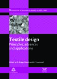 Textile Design: Principles, Advances, and Applications (Woodhead Publishing Series in Textiles)