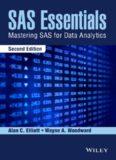 SAS Essentials. Mastering SAS for Data Analytics