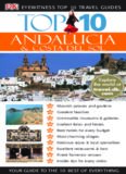 Top 10 Andalusia & Costa Del Sol (Eyewitness Top 10 Travel Guides)