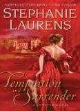 Temptation and Surrender: A Cynster Novel