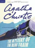 The Mystery of the Blue Train A Hercule Poirot Mystery