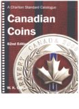 A Charlton Standard Catalogue. Canadian Coins. 62nd Edition