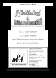 Music by Alan Menken Lyrics by Lynn Ahrens Book by Mike Ockrent and Lynn Ahrens