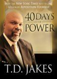 40 Days of Power