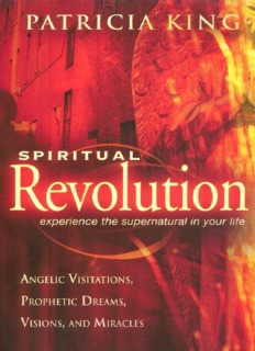 Spiritual Revolution_Experiences – Patricia King