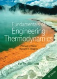 Fundamentals of engineering thermodynamics (Moran J., Shapiro N.M. - 5th ed. - 2006 - Wiley)