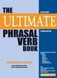 The Ultimate Phrasal Verb Book