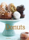 Donuts Recipes for glazed, sprinkled & jelly-filled delights