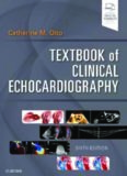 Textbook of Clinical Echocardiography, 6e