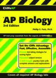 CliffsAP Biology (Cliffs Ap Biology)