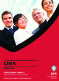 CIMA P1: Performance Operations Study Text 2013