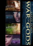 Damian's Oracle; Damian's Assassin; Damian's Immortal; The Grey God