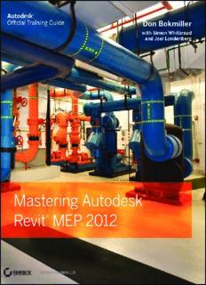 Mastering Autodesk Revit MEP 2012.pdf