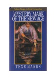 Mystery Mark Of The New Age - Texe Marrs - Eindtijd in Beeld