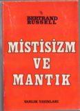 Mistisizm Ve Mantık /Bertrand Russell.
