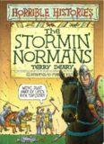 Horrible Histories Stormin' Normans
