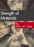 Problems in Strength of Materials (4th Ed.) - Solution Manual A; Solutions 104 to 520