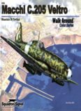 Macchi C.205 Veltro - Color Series Walk Around No. 58