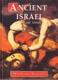 Ancient Israel: v.3: Myths and Legends (Myths & legends)