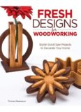 Fresh Designs for Woodworking Stylish Scroll Saw Projects to Decorate Your Home