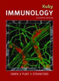 Kuby Immunology 7th Edition 2013