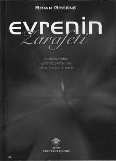 Evrenin Zarafeti - Brian Greene