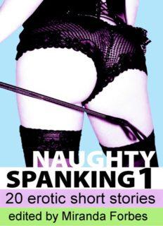 Naughty Spanking 1