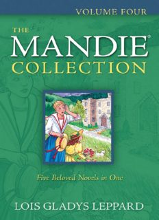 The Mandie Collection Volume Four
