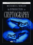 An Introduction to Cryptography, Second Edition