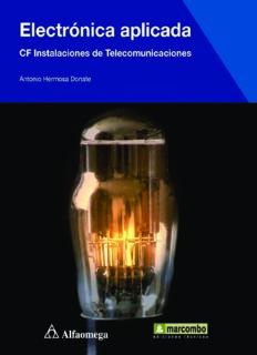 Electronica-aplicada-Antonio-Hermosa-Donate-2013-pdf