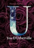 Tess D'Urberville