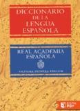 Diccionario de la Lengua Española