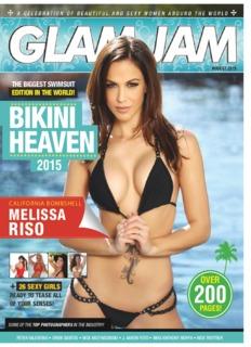 Glam Jam Bikini Heaven