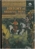 History of Medieval India (800-1700)