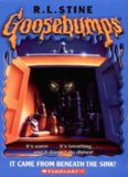 Goosebumps Boxed Set, Books 29- 32_ Monster Blood III, It Came From Beneath the Sink!, Night
