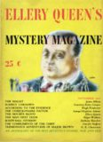 Ellery Queen's Mystery Magazine - September 1942