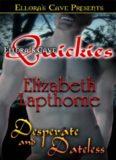 Elizabeth Lapthorne - Montague Vampires 01 - Desperate and Dateless (Ellora's Cave)