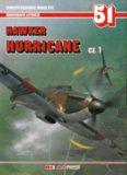 Hawker Hurricane Cz.1 (AJ-Press Monografie Lotnicze 51)