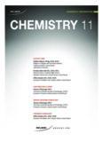 Nelson chemistry 11 : university preparation