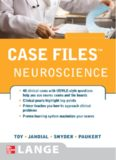 Case Files: Neuroscience (Case Files)