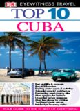 Top 10 Cuba (Eyewitness Top 10 Travel Guides)