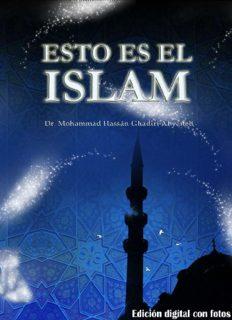 Esto es el Islam