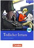 Lextra - Deutsch als Fremdsprache - DaF-Lernkrimis A2 B1: Ein Fall für Patrick Reich: Tödlicher