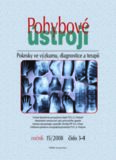 Pokroky ve výzkumu, diagnostice a terapii ročník 15/2008 číslo3-4