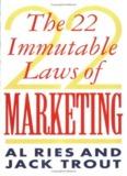 The 22 Immutable Laws of Marketing - SAIGONTRE.com